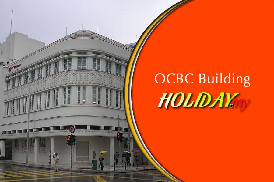 OCBC Building