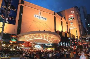 malaysia sungei wang plaza