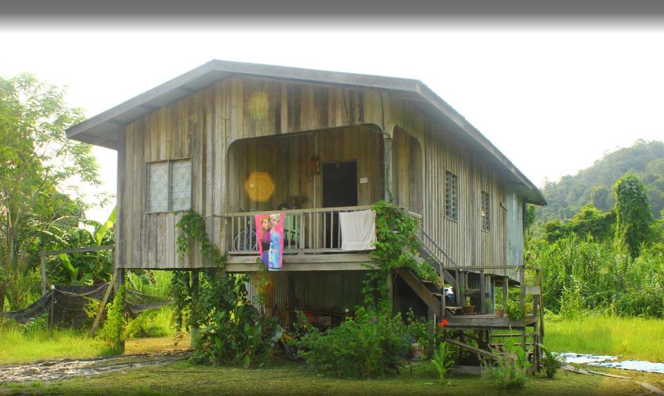 Bilit Village Homestay