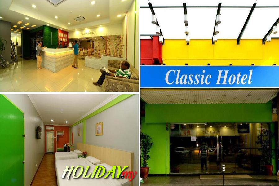 Classic Hotel Kuantan