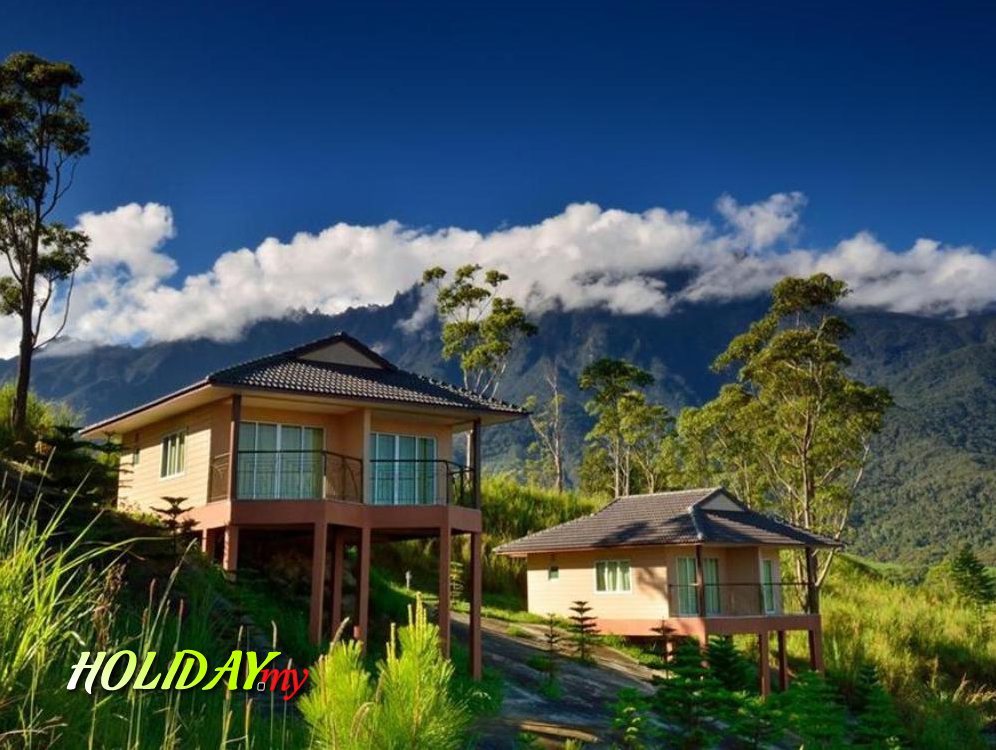 D'Cave Homestay Mulu National Park
