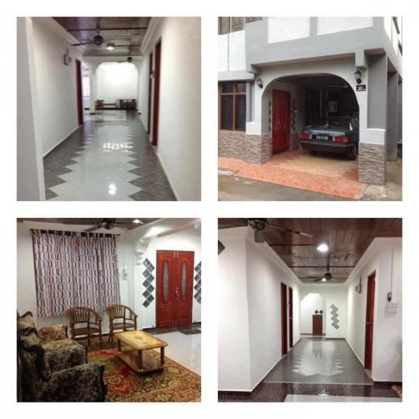 alif homestay Kota Bharu