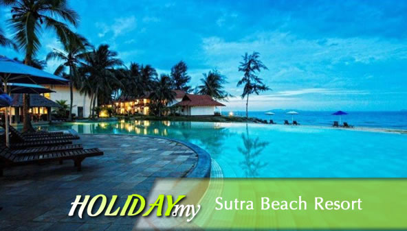 Sutra Beach Resort