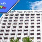 The Puteri Pacific